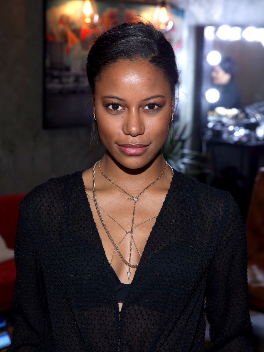 Taylour Paige To Star In Film Based On Epic Twitter Story About Zola The Stripper