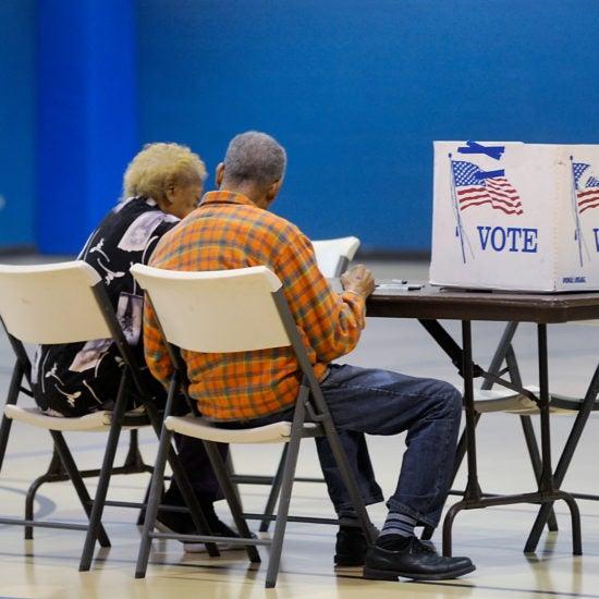 Black Senior Citizens Ordered Off Bus Taking Them to Vote