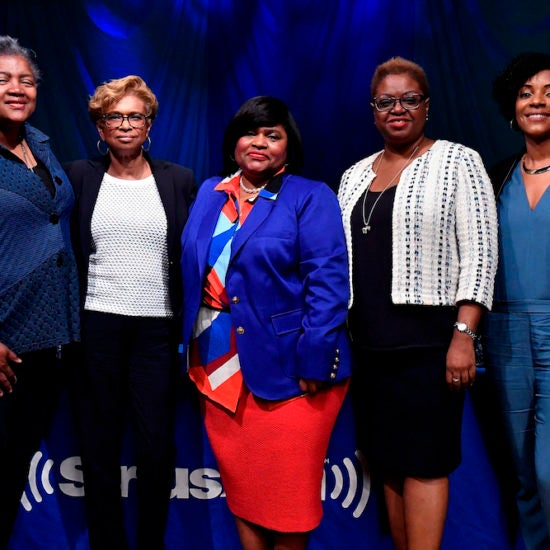 Black Women In Politics Have Created A Sisterhood That Will Only Get Stronger