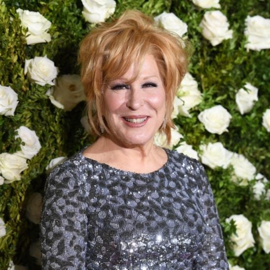 Bette Midler Apologizes For Calling Women 'The N-Word Of The World'