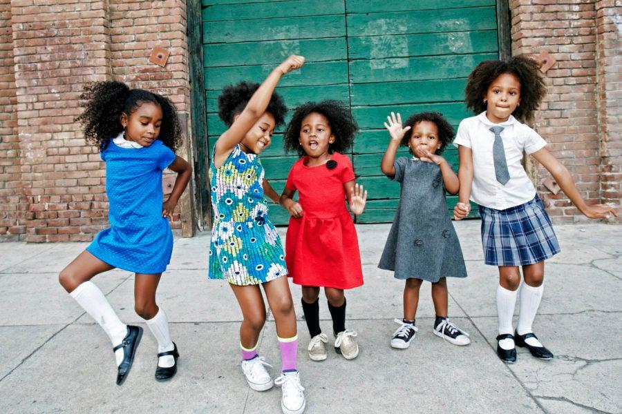 International Day Of The Girl: Our Black Girls Are Full Of Promise