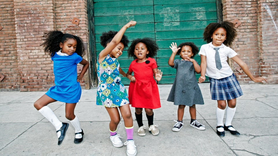 ESSENCE Girls United Launches to Inspire Future Black Women Leaders
