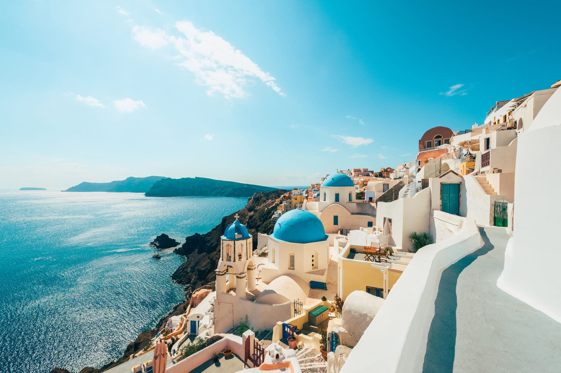 4 Close-to-Home Babymoon Destinations