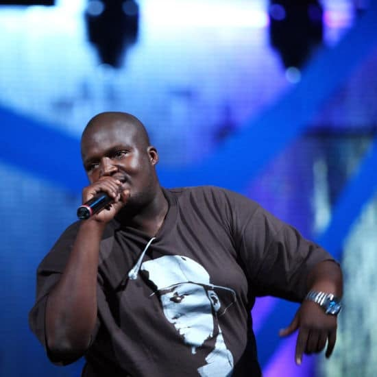 Pioneering South African Rapper HHP Dead At 38