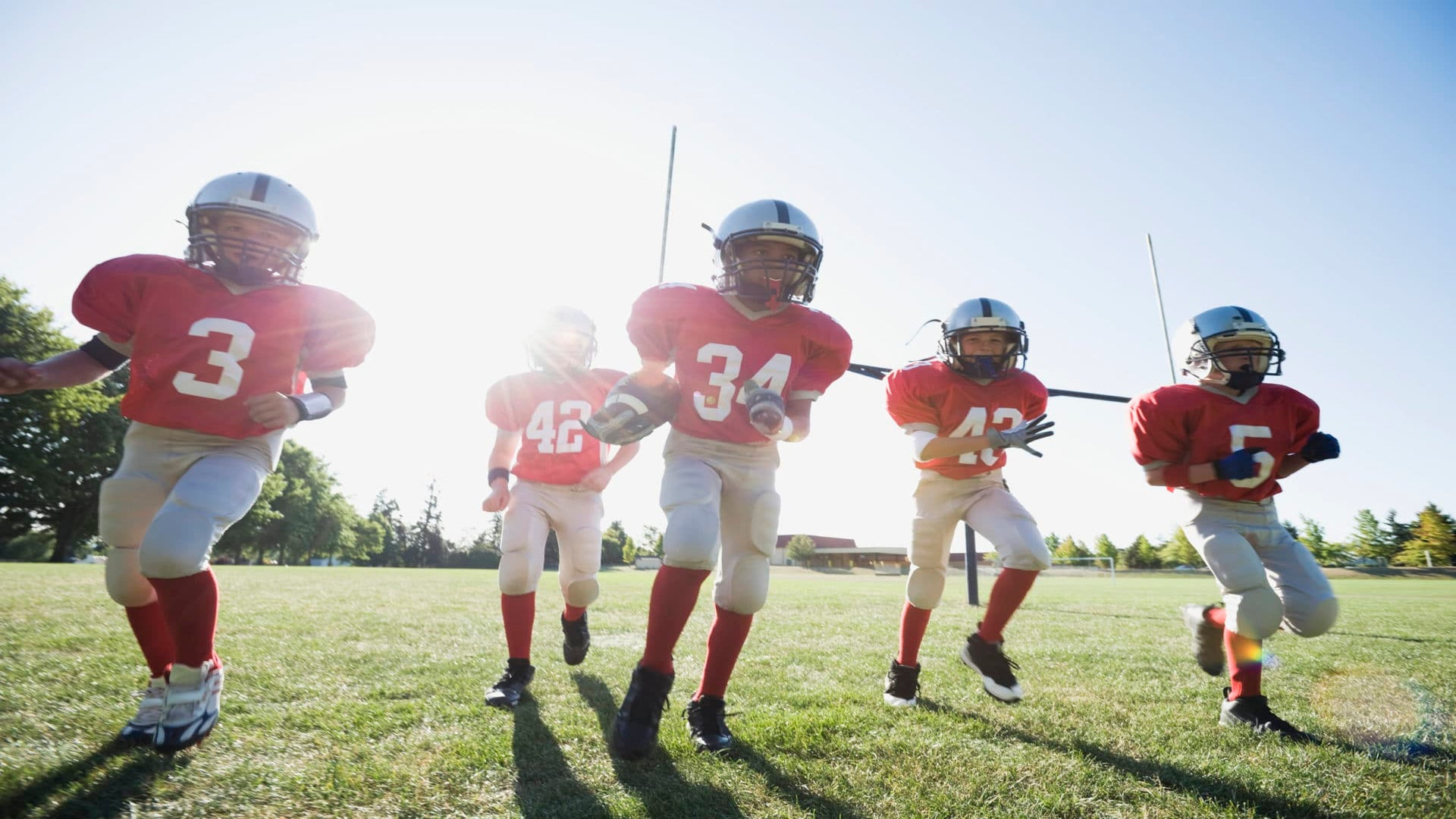 Black Youth Football Team Barred From Playoffs Because Of Their Race, President Claims