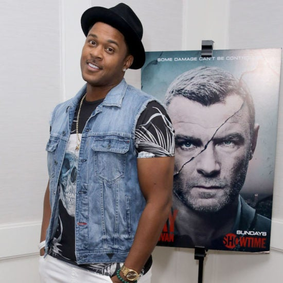Actor Pooch Hall Arrested For DUI And Child Endangerment