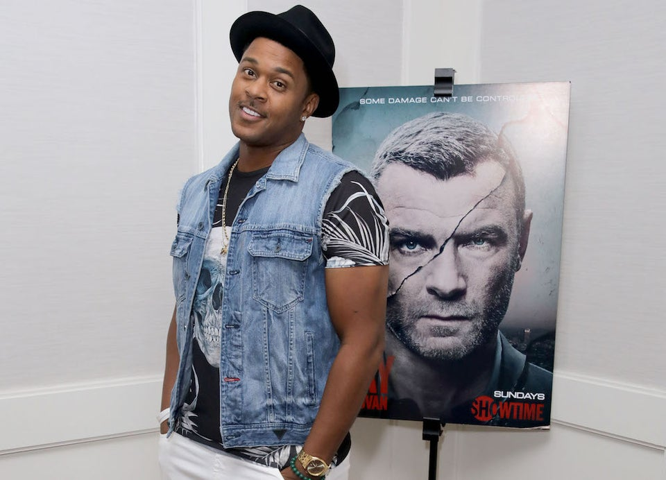 Pooch Hall Arrested For DUI And Child Endangerment