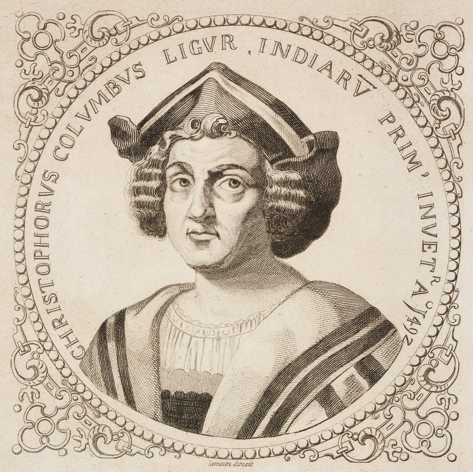 Christopher Columbus Day Is Wack And Ahistorical. Why Is It Still A Thing?