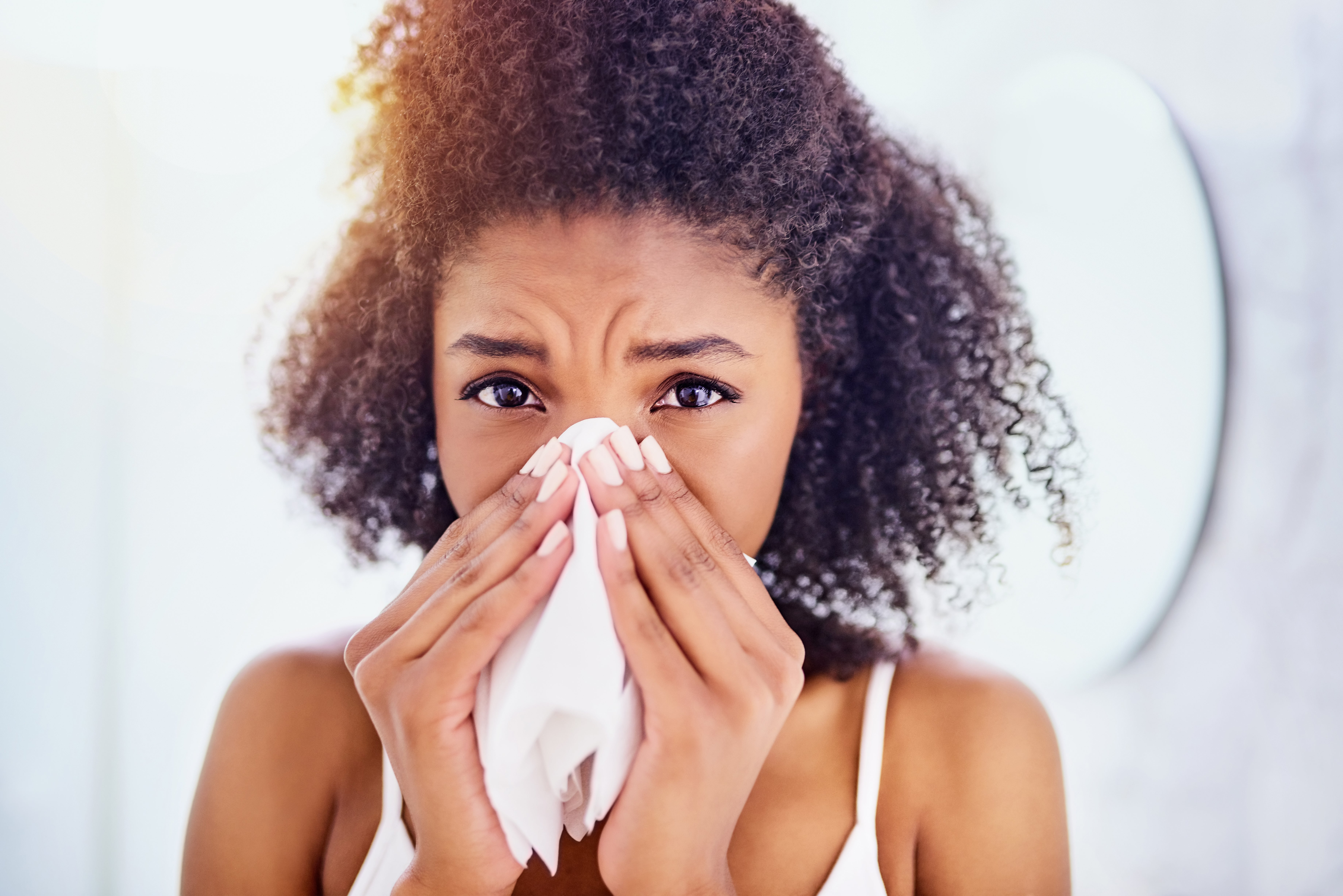 5 Simple Home Remedies To Beat Flu and Cold Symptoms