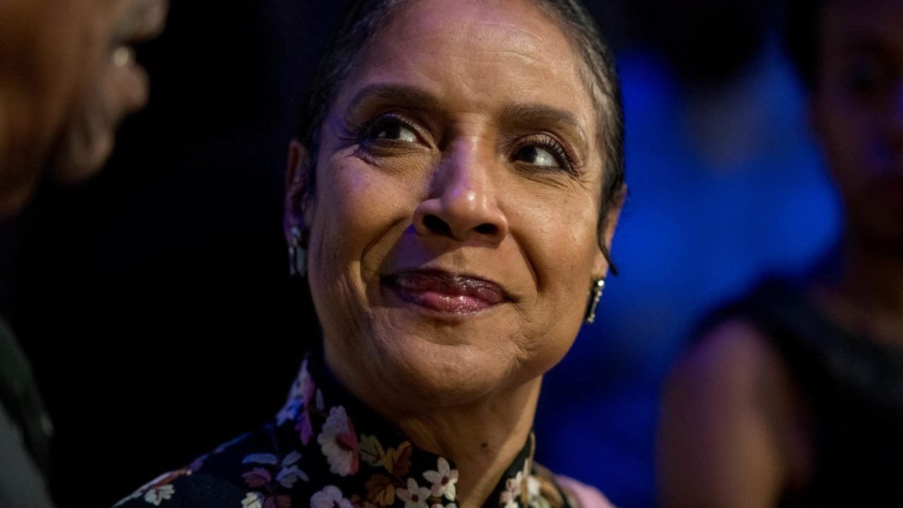 Phylicia Rashad To Make Broadway Directorial Debut With 'Blue' - Essence