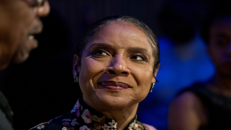 Phylicia Rashad To Make Broadway Directorial Debut With 'Blue'