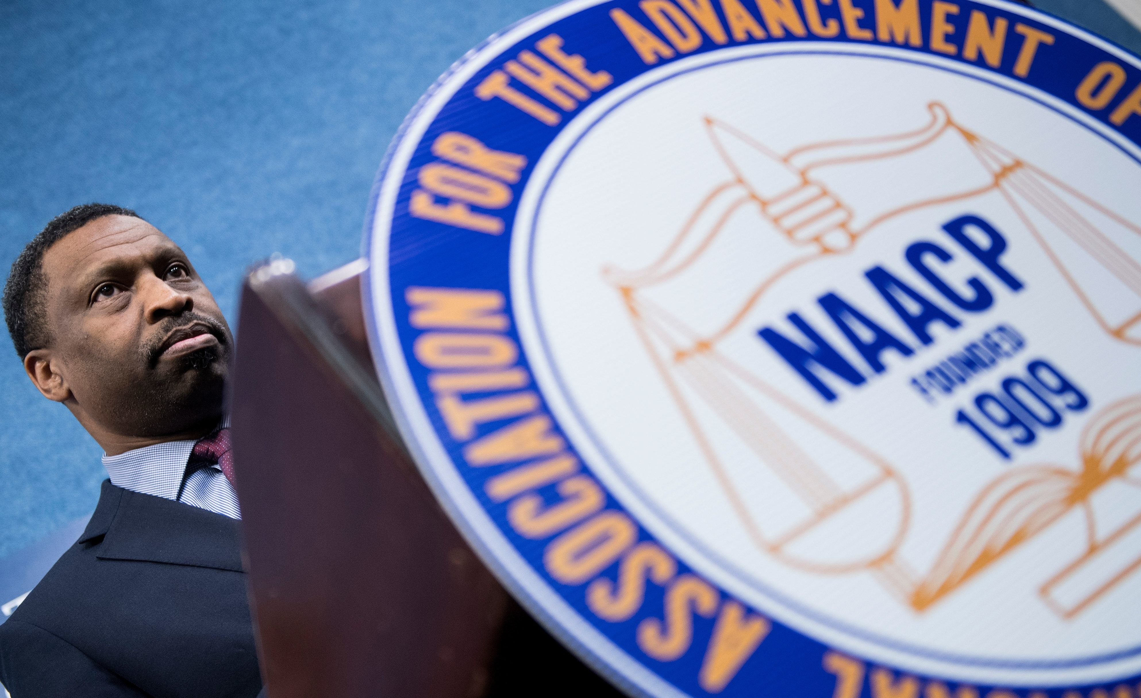 NAACP Campaigns To Increase Long-Term Black Voter Turnout