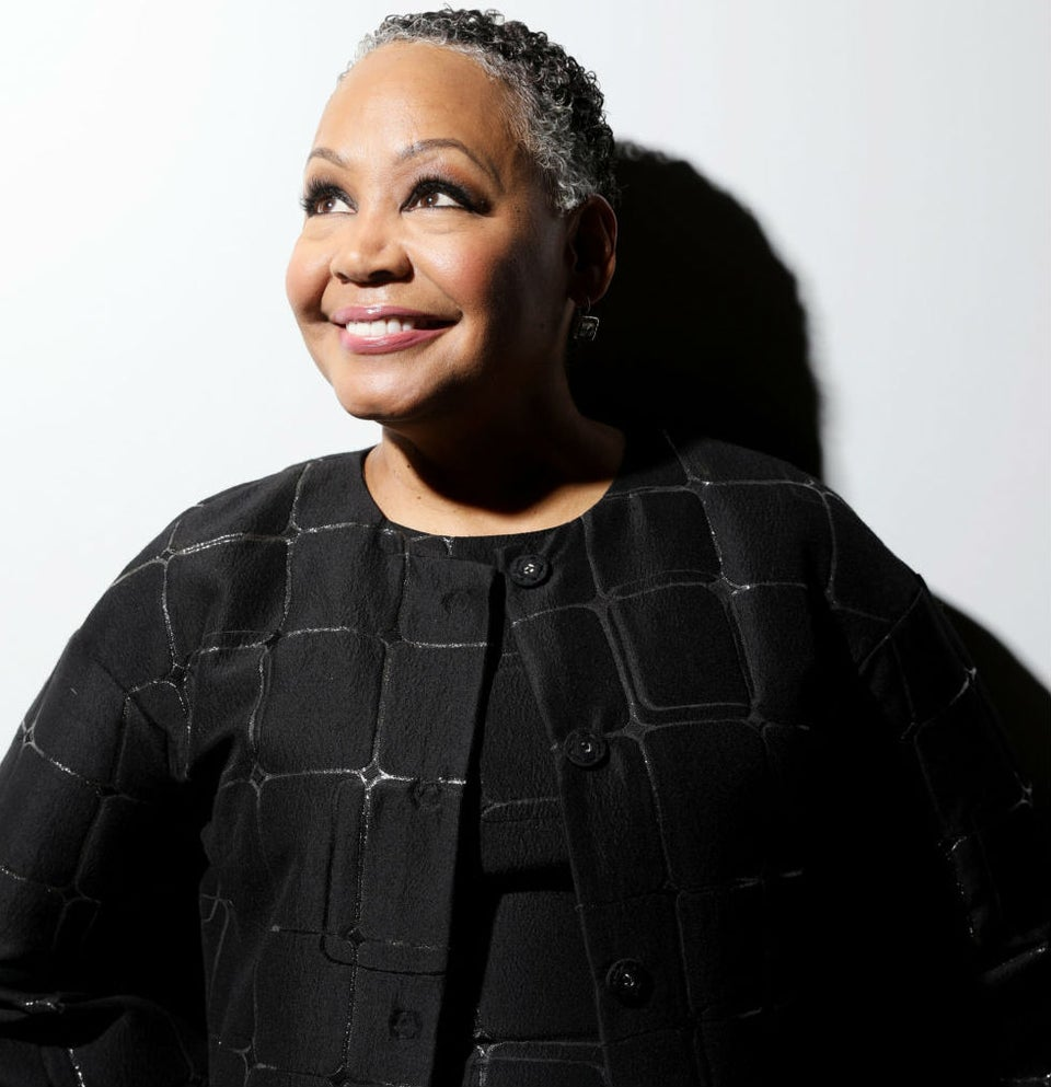 Time's Up CEO Lisa Borders Talks Activism, Kavanaugh And #MeToo