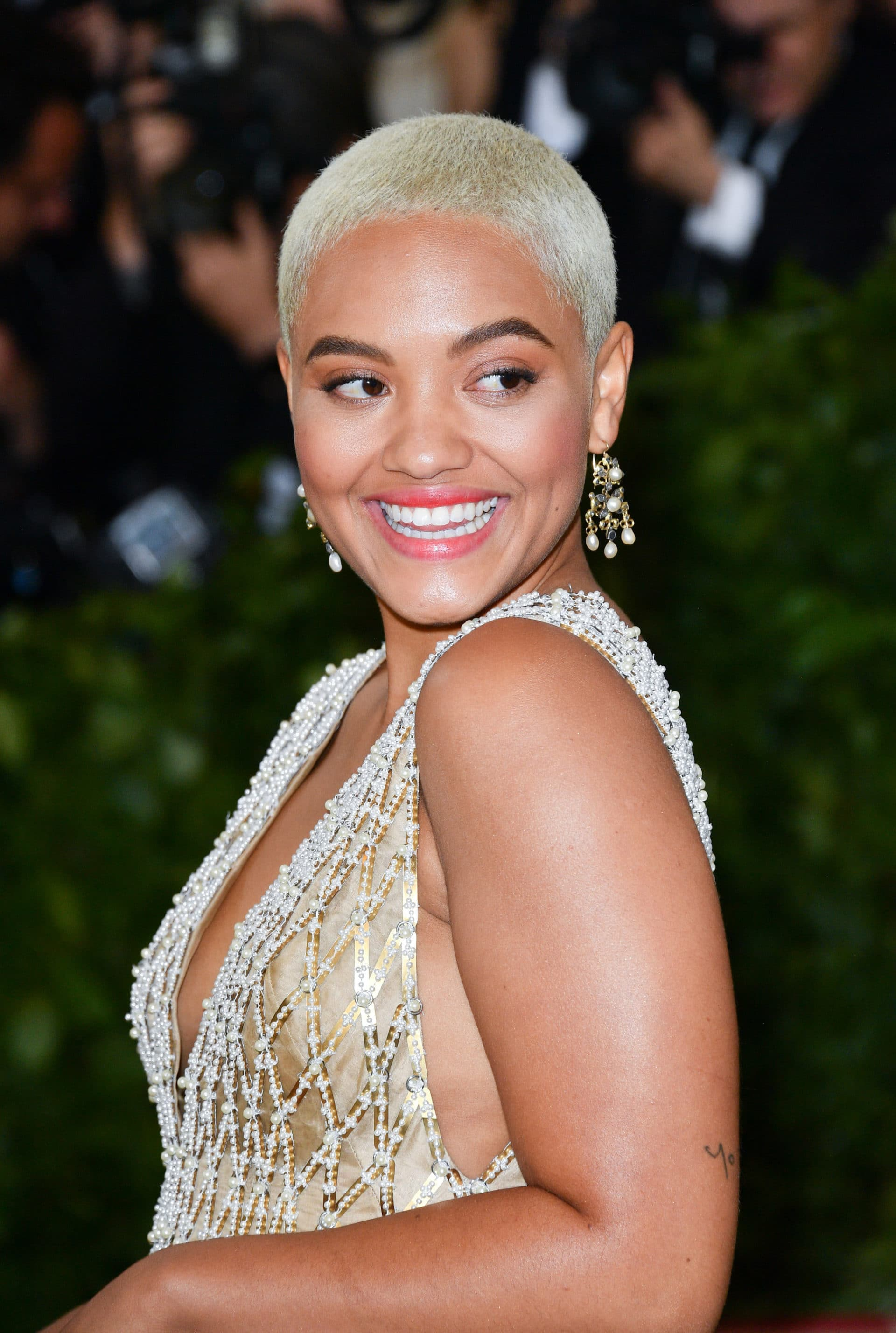 images Kiersey Clemons