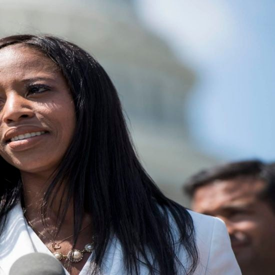 Rep. Mia Love, Republican Candidate For Utah's 4th Congressional District