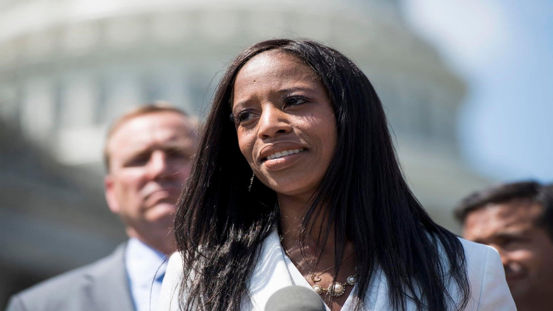 Rep. Mia Love, Republican Candidate For Utah's 4th Congressional District