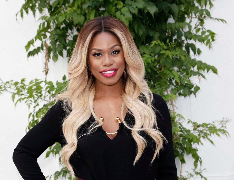 Laverne Cox Wants Women To Understand That Trans Issues Are Women's Issues Too