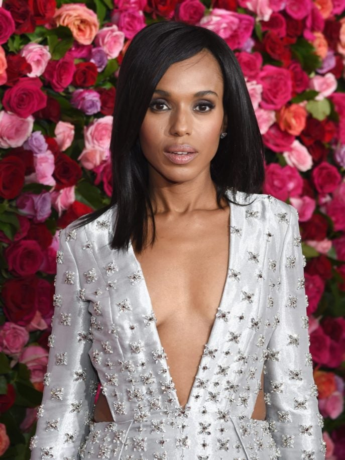 105ca0962f1f Kerry Washington Makes No Apologies For How She Parents Her Three Children