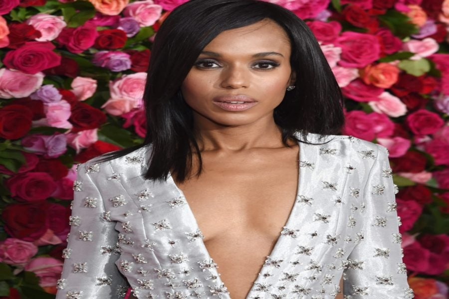 Kerry Washington Makes No Apologies For How She Parents Her ...