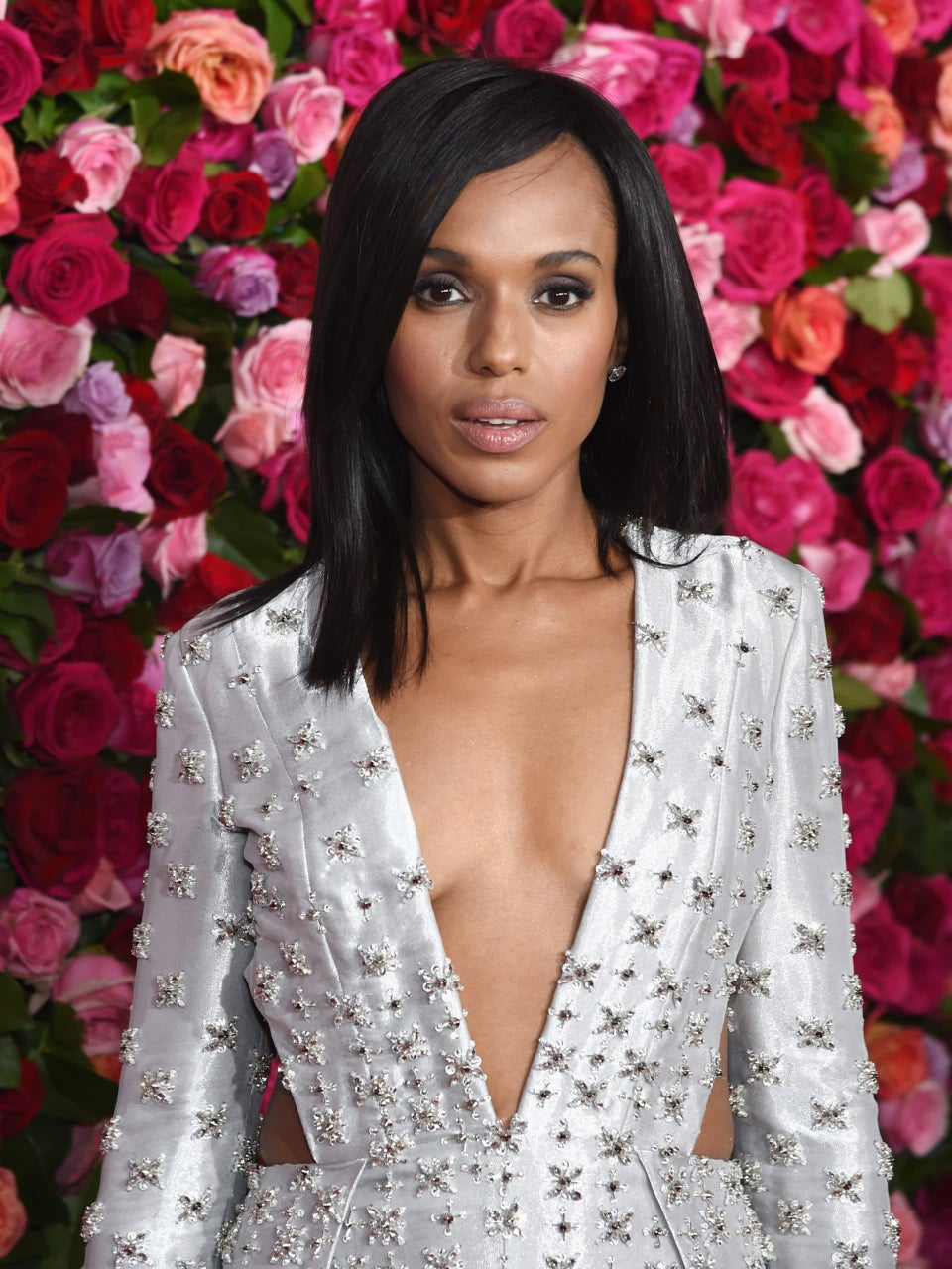 Kerry Washington Makes No Apologies For How She Parents Her Three Children