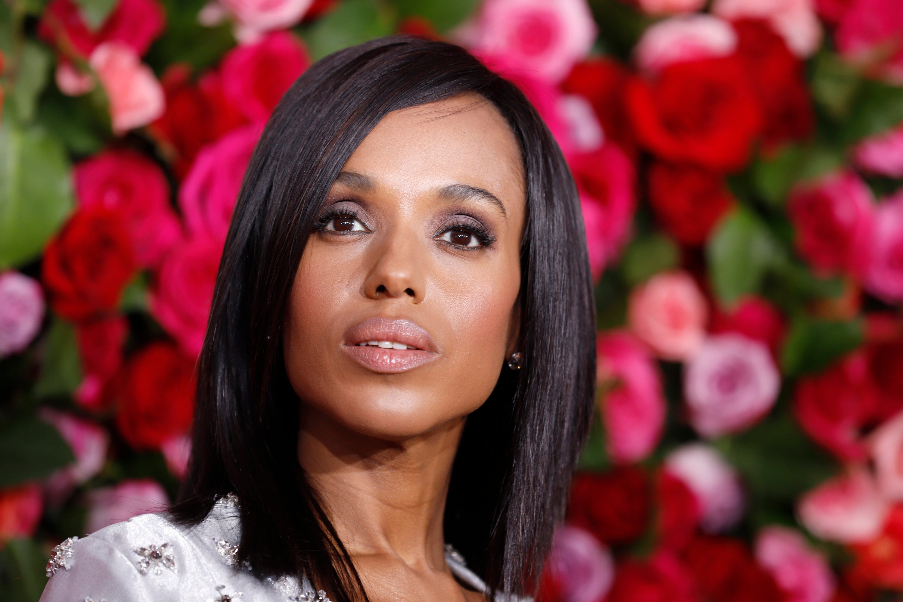 It's Not Enough To Just Vote, Kerry Washington And Other Celebs Are Encouraging The Public To Volunteer