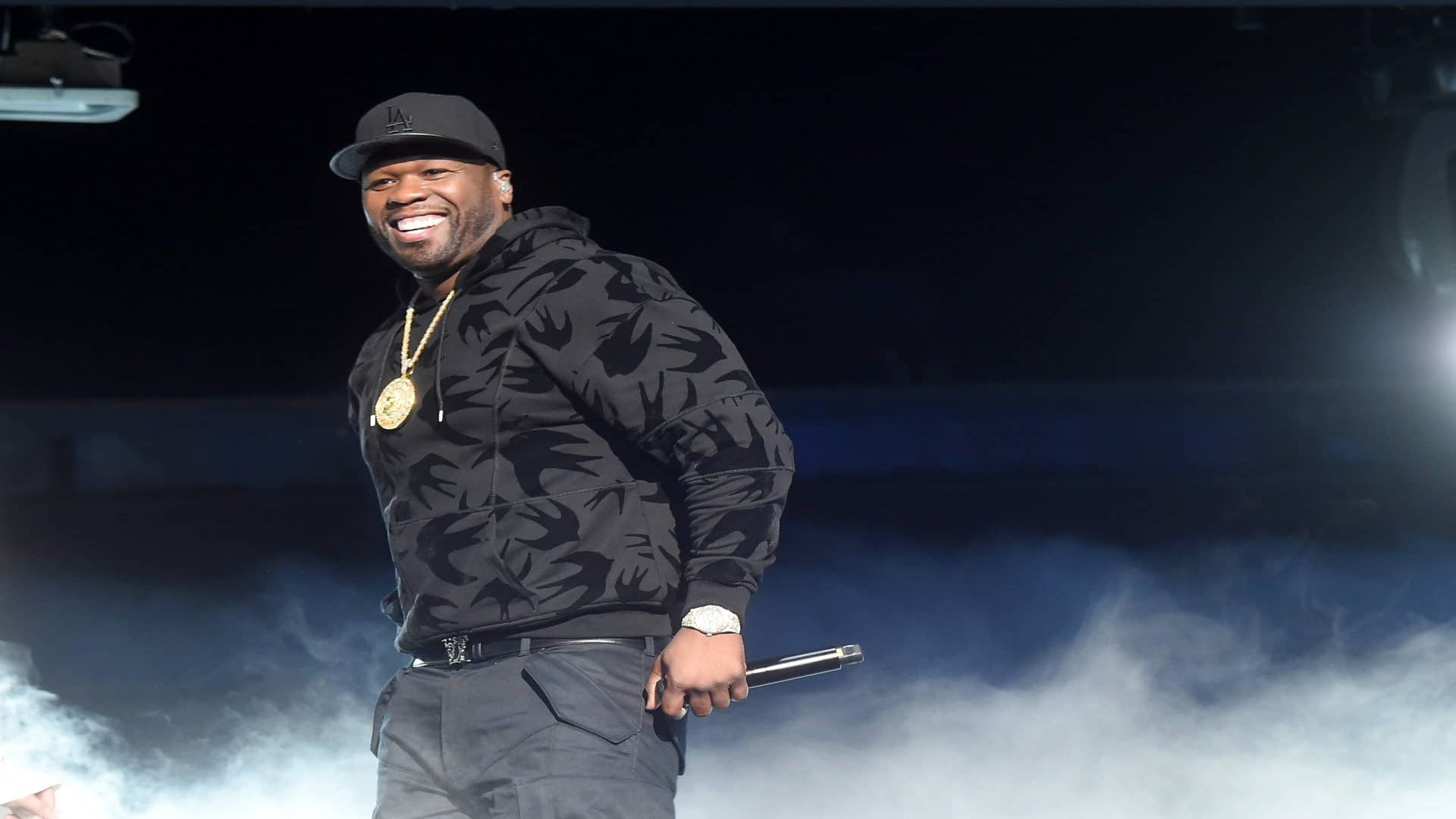 50 Cent Plans To Take Legal Action Against NYPD Officer Who Wanted Him Shot 'On Sight'