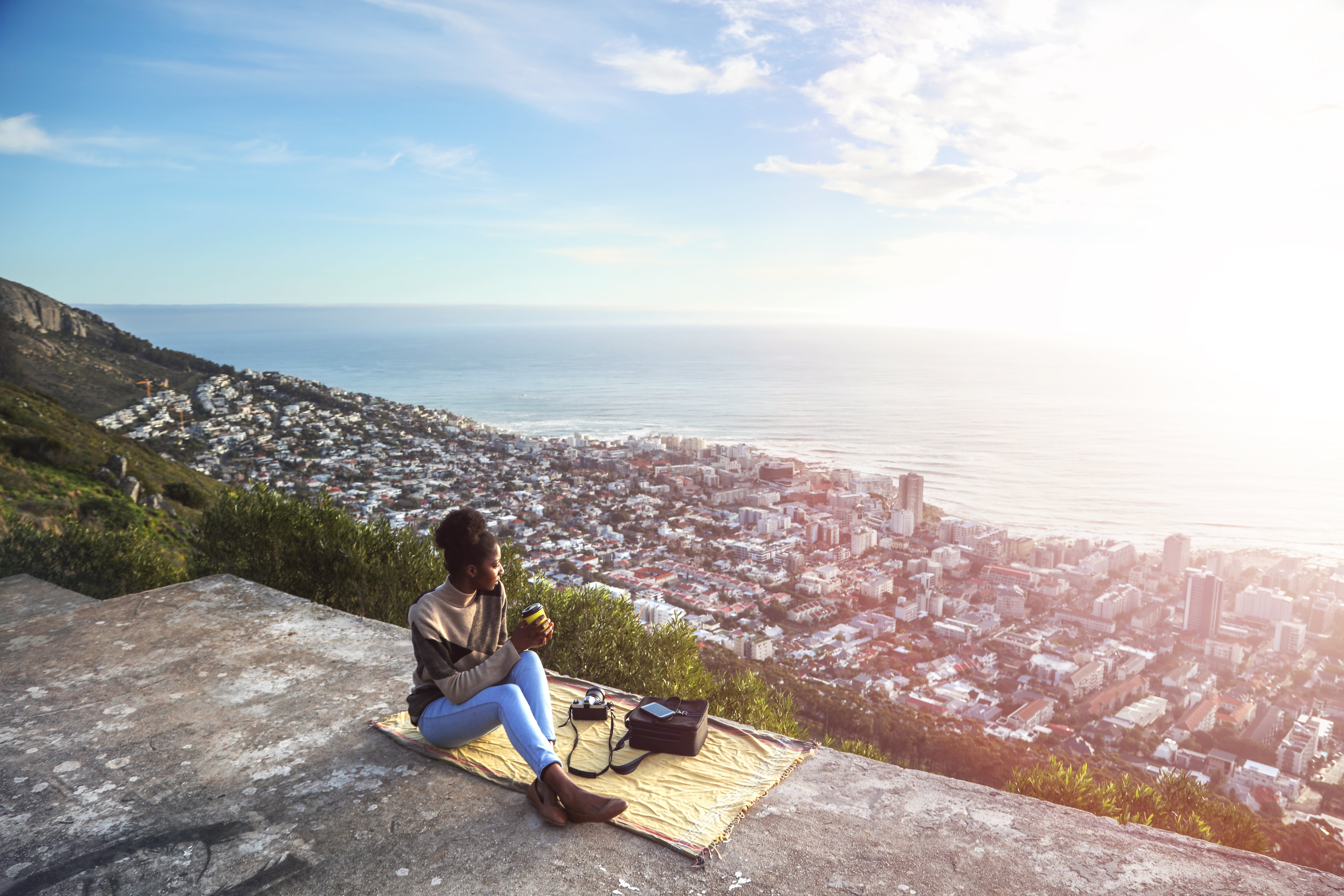 Your Guide to Planning An Epic Trip to South Africa