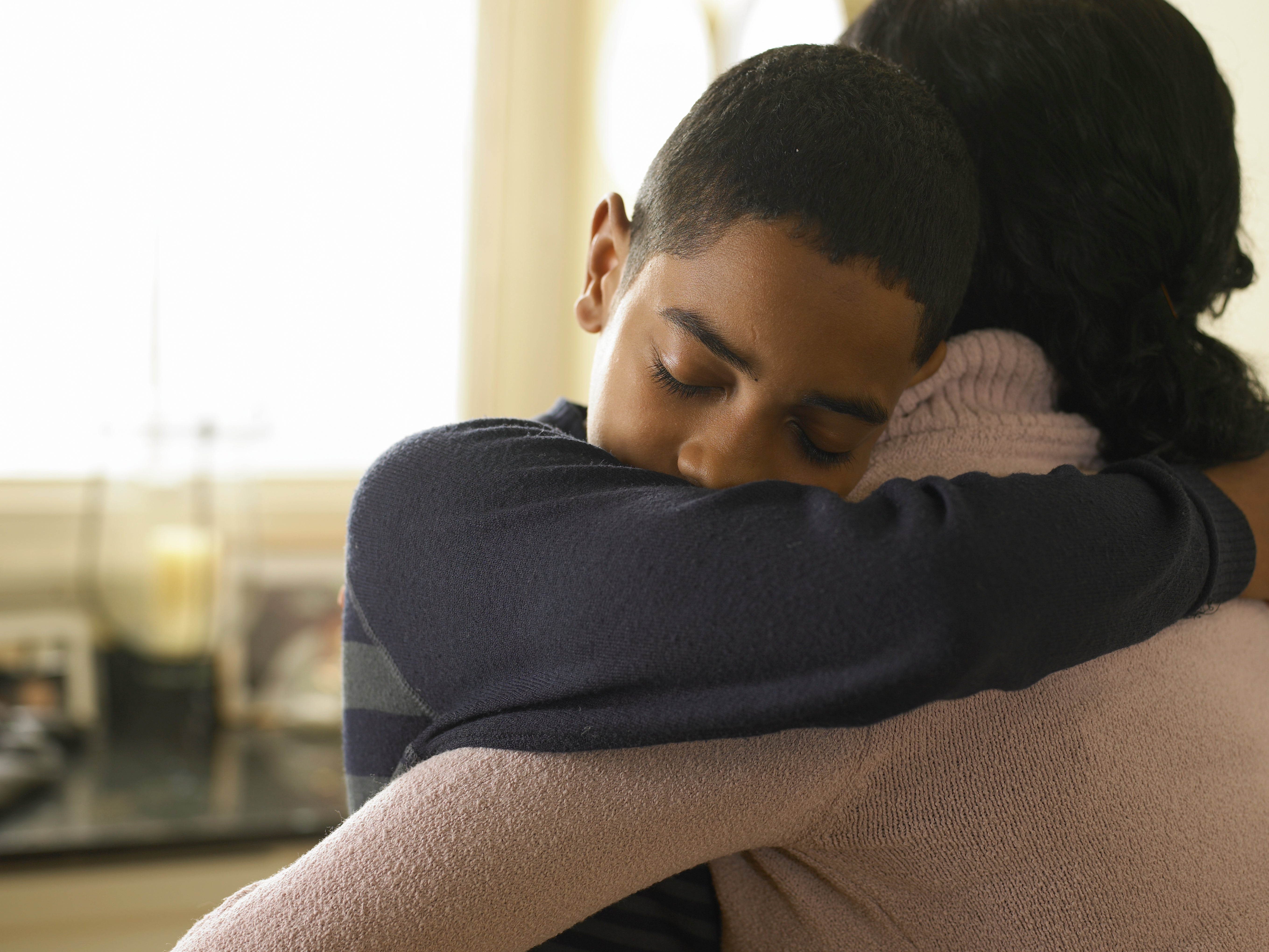 Black Mothers Of LGBTQ Children Need Space To Share Their Experiences