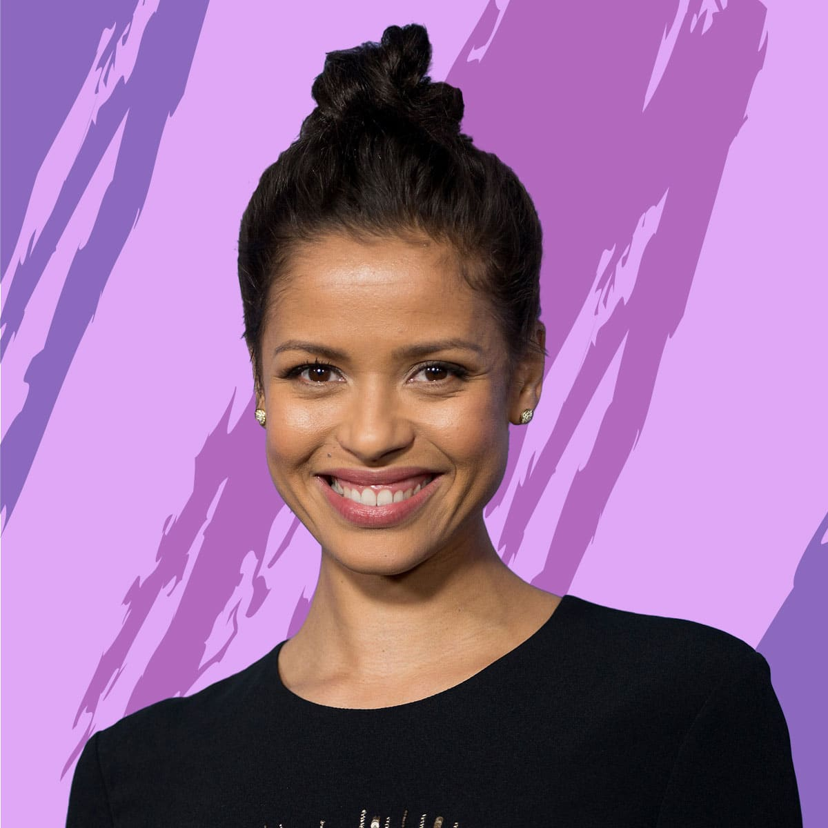 Gugu Mbatha-Raw To Play First Black Miss World Winner In New 'Misbehaviour' Film