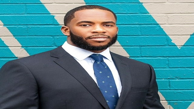 How Marvin Pierre Created '8 Million Stories' To Become A Change Agent For Black And Brown Boys Everywhere