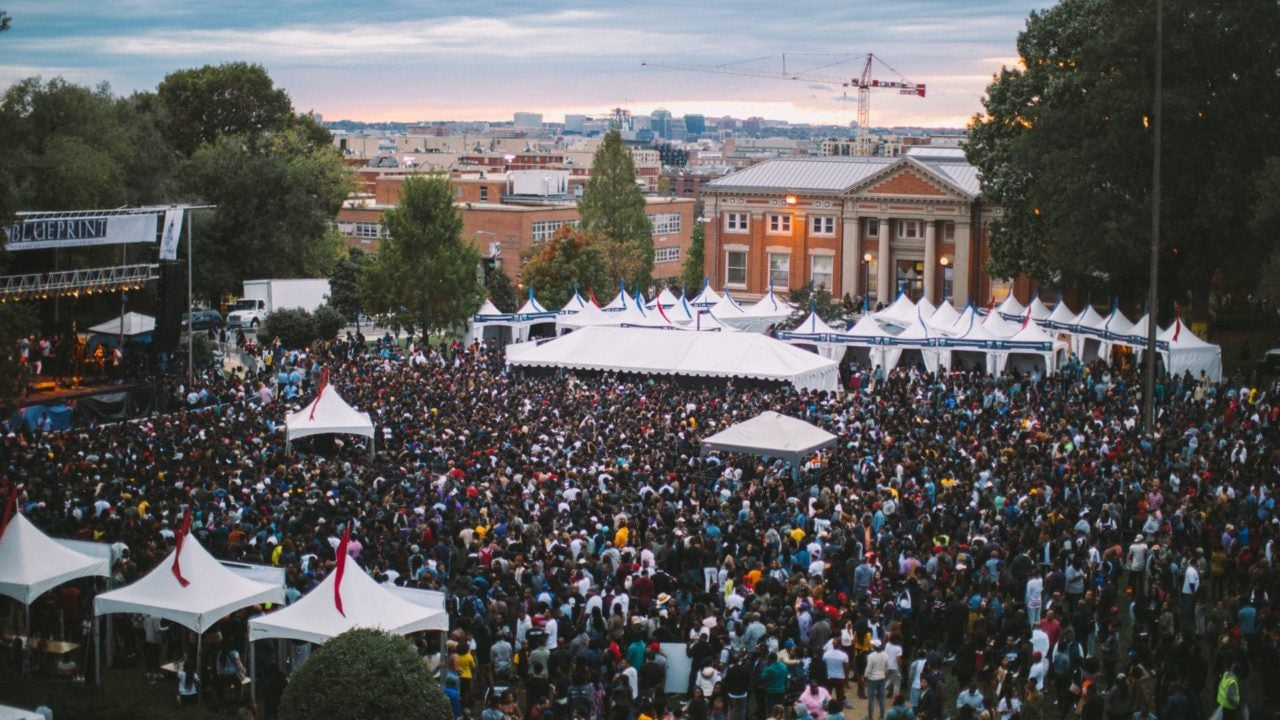 Welcome To The Mecca: Your Guide To Howard Homecoming Weekend