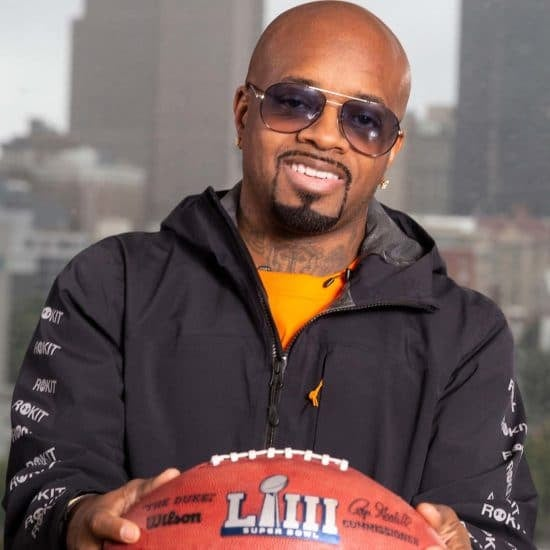 Jermaine Dupri Will Spotlight Mothers Of Police Brutality Victims At Super Bowl Event