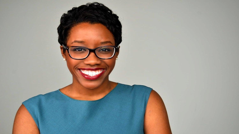 Lauren Underwood, Democratic Candidate For Illinois' 14th Congressional District