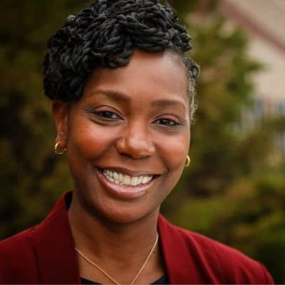 Stephany Rose Spaulding, Democratic Candidate For Colorado's 5th Congressional District
