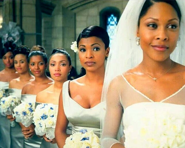 'The Best Man' Changed Black Weddings Forever Thanks To One Song