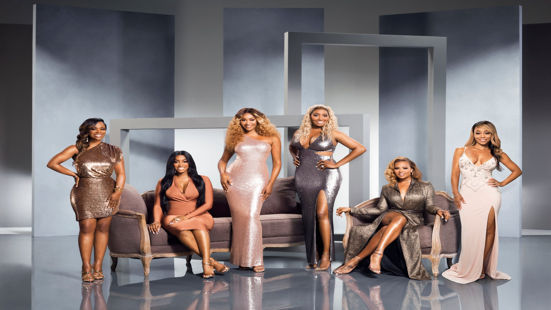 See These Super Glamorous Shots Of 'The Real Housewives Of Atlanta' Cast