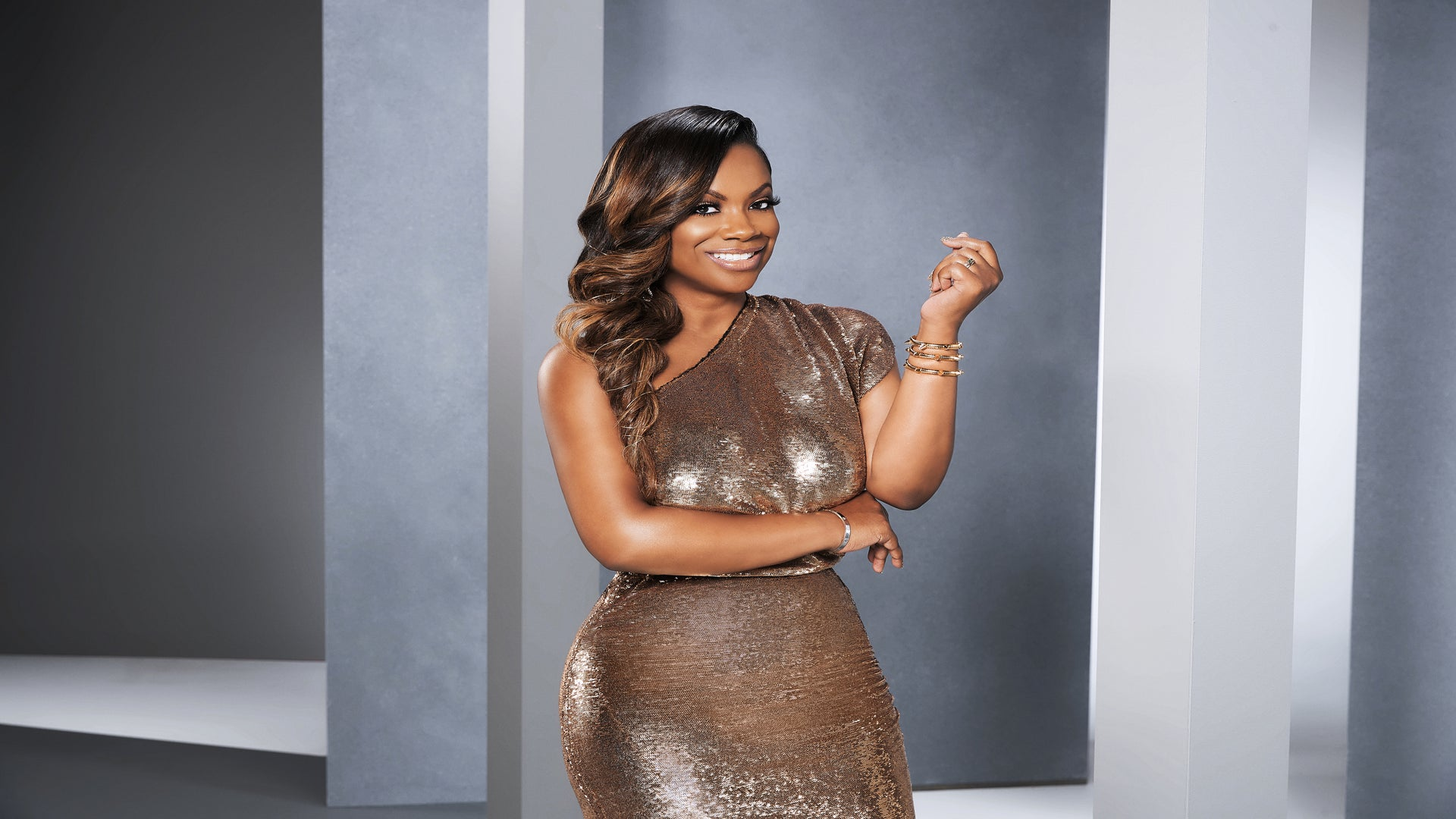 Kandi Burruss Is Taking Her 'Welcome To The Dungeon' Show On The Road