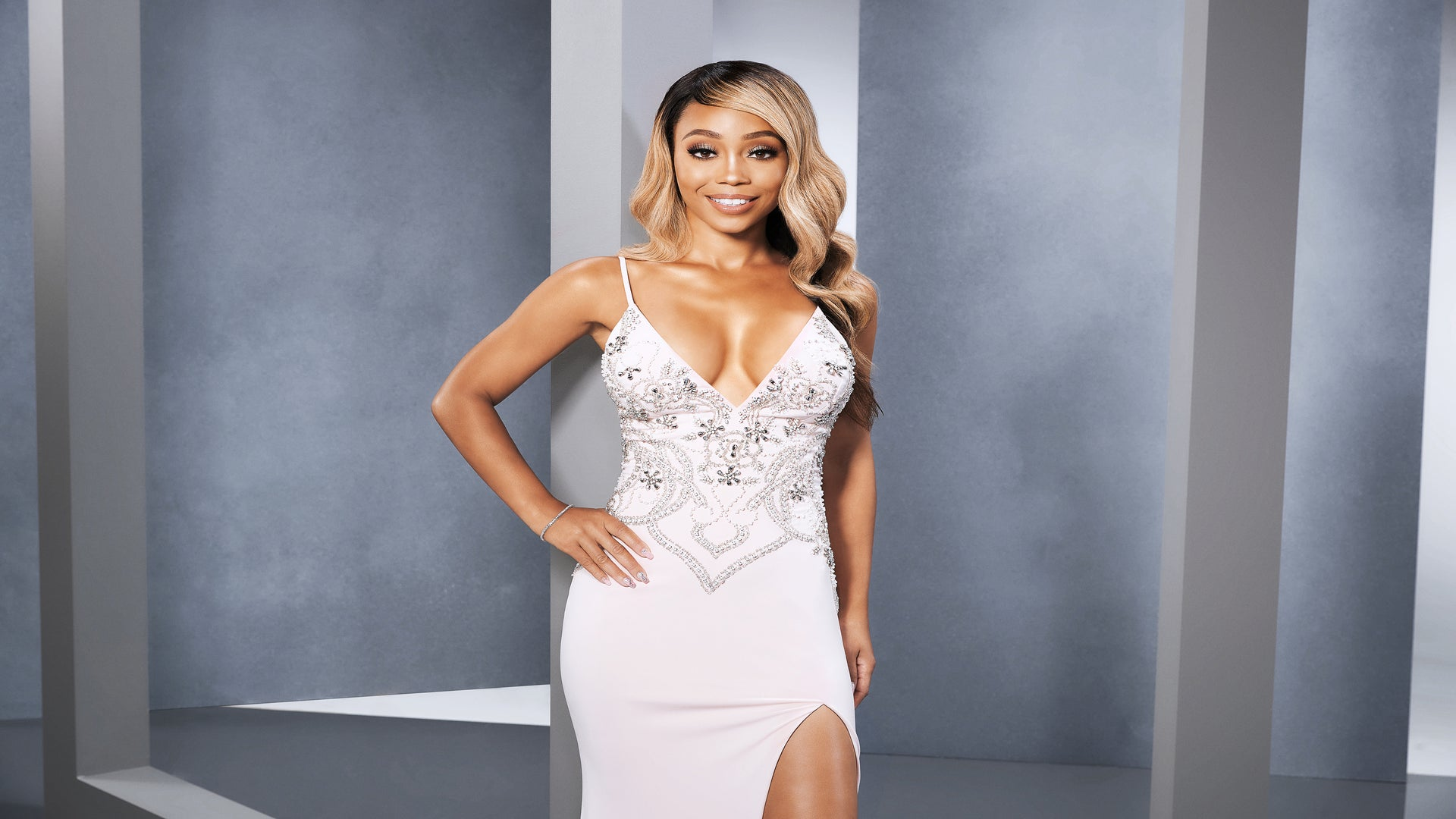 Shamari DeVoe Receives Fashion Shade From Her 'Real Housewives Of Atlanta' Castmates