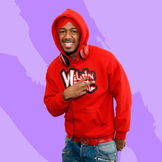 Nick Cannon And The 'Wild 'N Out' Cast Give Oral History Of Hit MTV Show