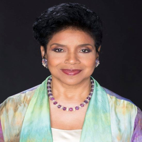 Phylicia Rashad Writes About Preserving The Spirit of Howard University