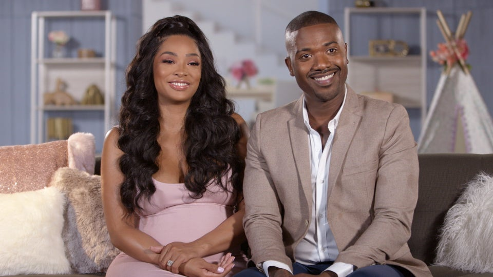 Ray J And Princess Say Their Daughter 'Brought' Norwood Clan 'Back Together'
