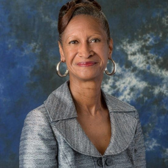Sandra D. Kennedy, Democratic Candidate for Arizona Corporation Commission
