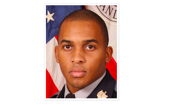 Maryland Officer Accused Of Raping A Woman During A Traffic Stop