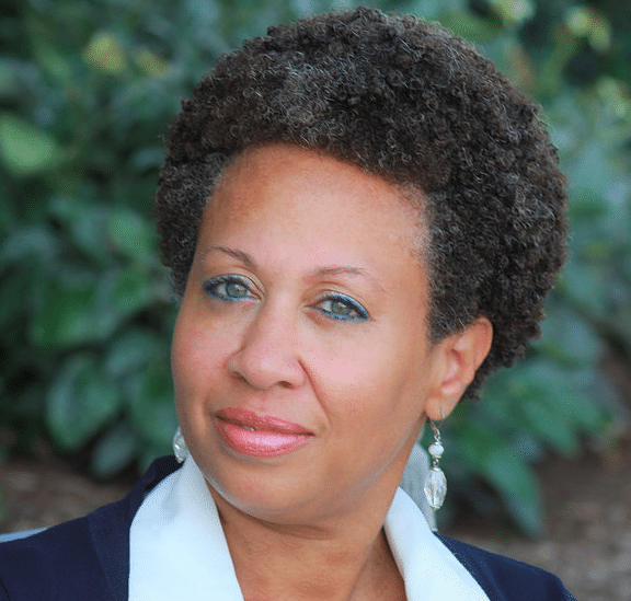Kimberly Fobbs, Democratic Candidate For Oklahoma Insurance Commissioner