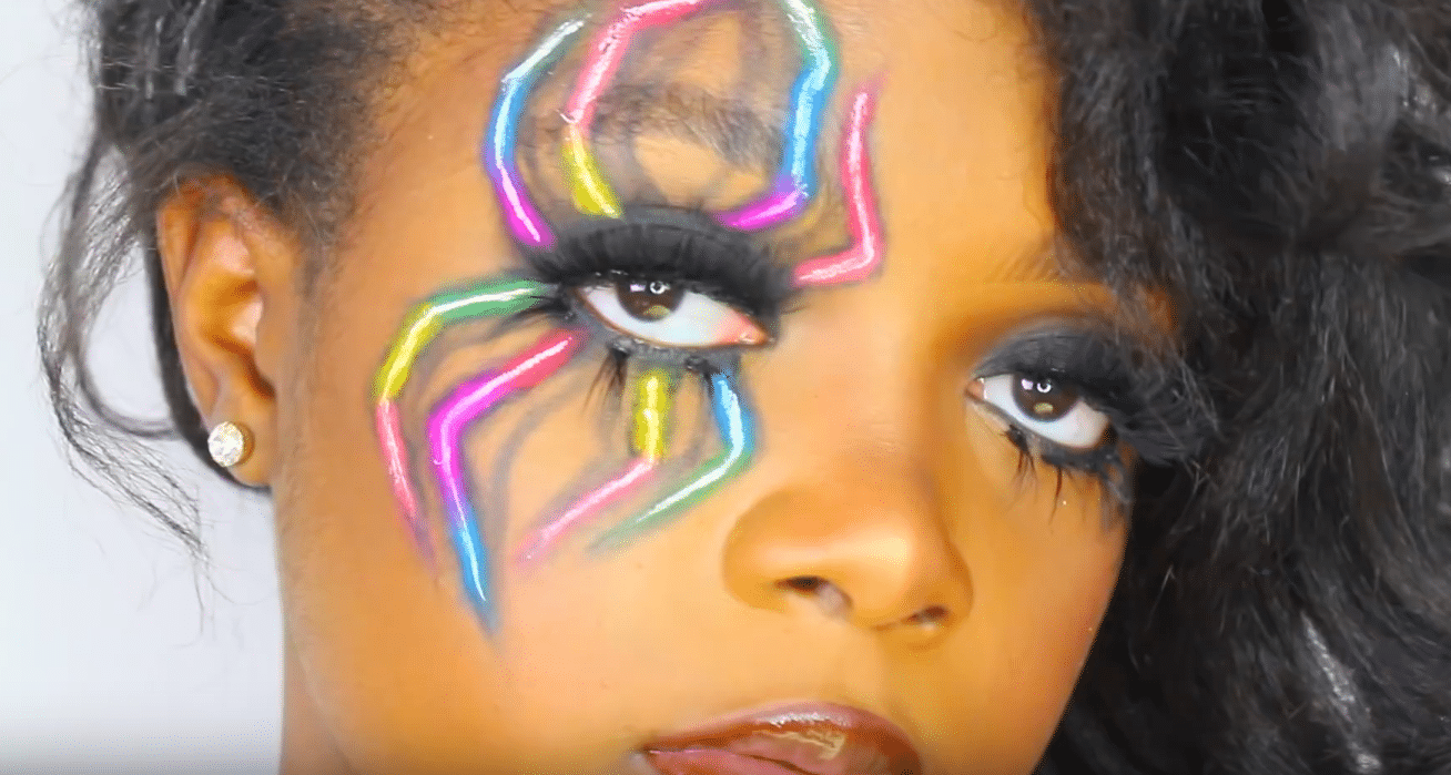 7 Halloween Makeup Tutorials That Will Definitely Turn Heads Essence - Halloween-makeup
