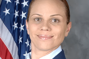 Aja Smith, Republican Candidate For California's 41st Congressional District
