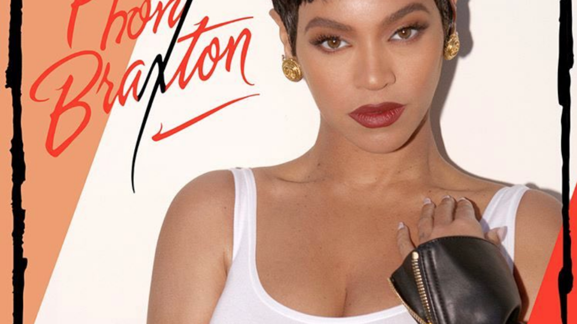 Beyoncé Pays Tribute To Toni Braxton With Epic Halloween Costume