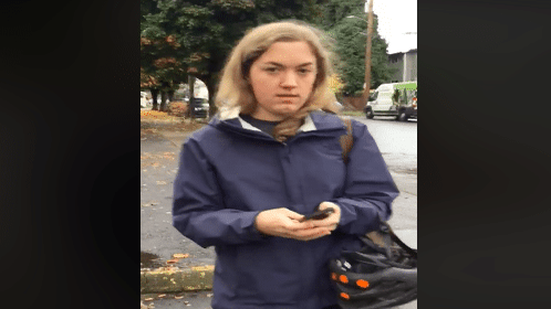 Parking While Black: White Woman Calls Authorities On Black Couple For Parking Near Crosswalk