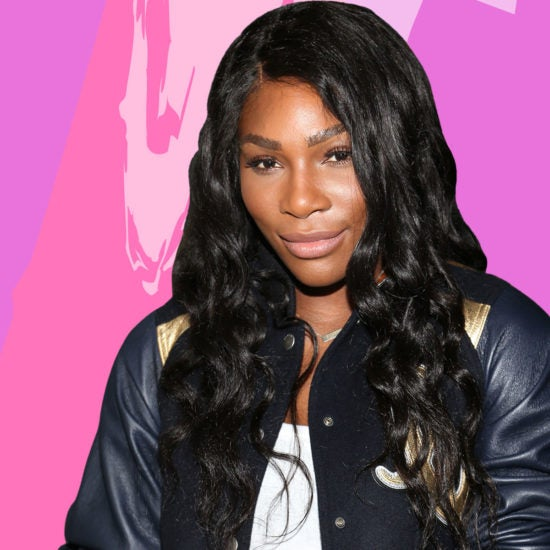 Serena Williams Asks Other Moms Online To Share Tips On Flying With A Baby