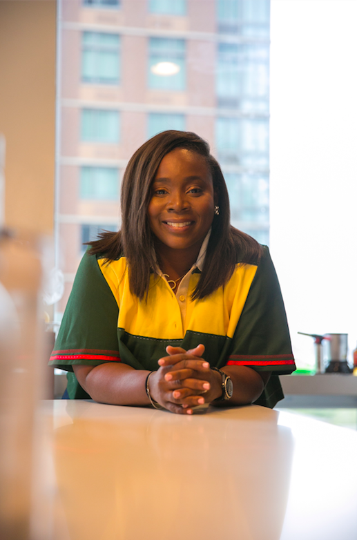 Meet The Black Woman Who's Creating A Festival For Girls With Big Dreams